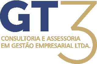 Logo GT3 Assessoria e Consultoria LTDA