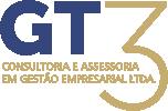 Logotipo GT3 Assessoria e Consultoria LTDA